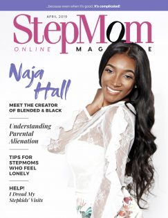 April 2019 StepMom Magazine