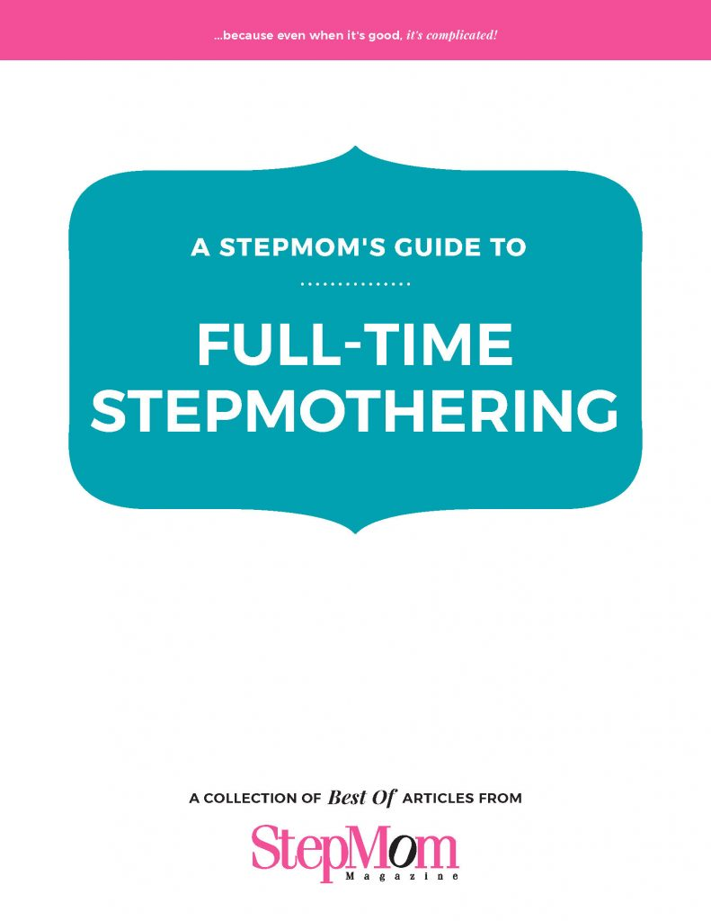 Full-Time Stepmothering
