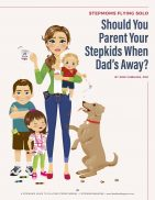 Full Time Stepparent