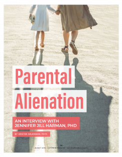 Alienated Stepmoms