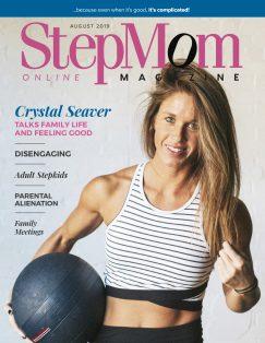 StepMom August 2019