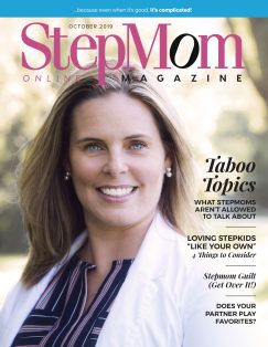 Stepmom Magazine October 2019