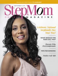 StepMom Magazine Sept 2019