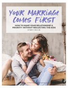Marriage Comes First - StepMom