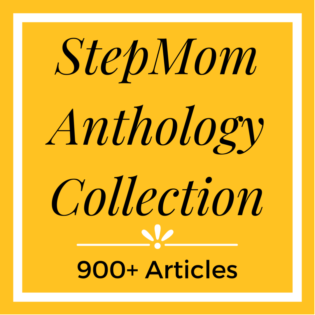 StepMom Anthology
