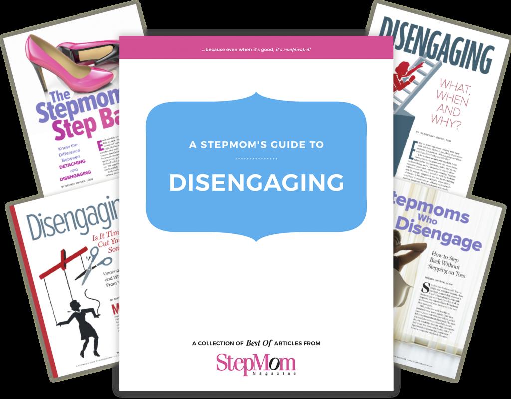 Disengaging