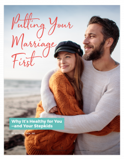 Putting Your Marriage First