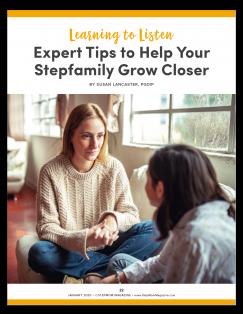 Stepfamily Dynamics