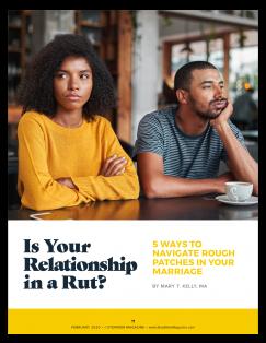 Stepcouple Relationship Rut