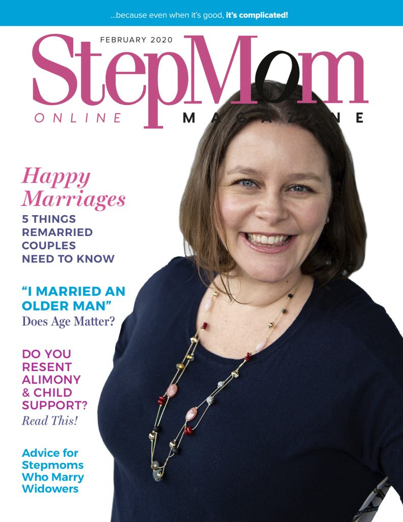 StepMom February 2020