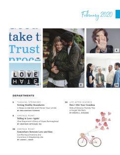 StepMom Magazine Feb 2020 TOC2