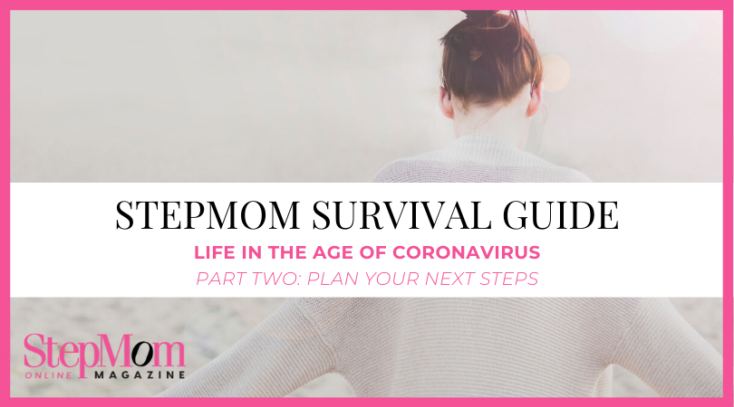 Stepmom Coronovirus Guide