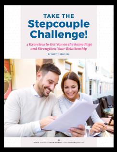 StepCouple Challenge