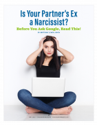 Ex-wife Narcissist