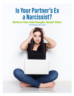 Ex-wife Narcissist