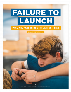 Stepkids Fail to Launch