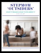 Stepmom Outsider Syndrome