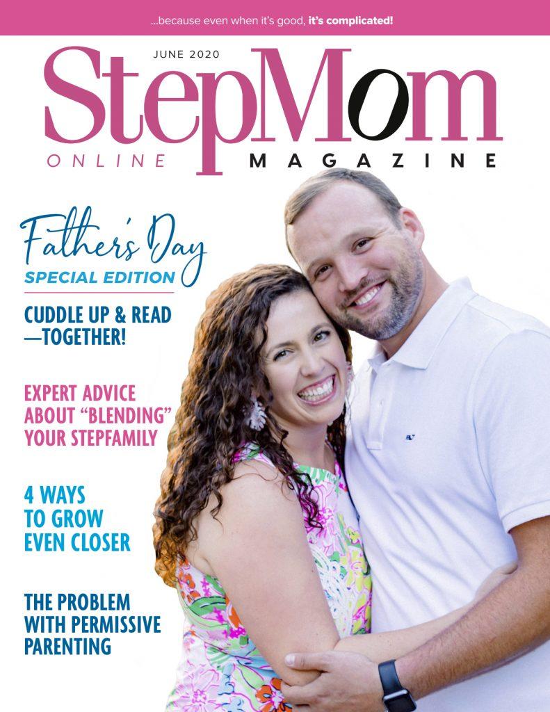 StepMom Magazine June 2020
