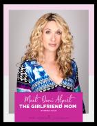 Girlfriend Mom Dani Alpert