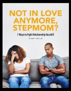 Stepmom Not in Love