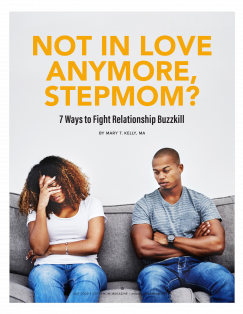 Stepmom Not in Love