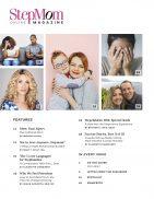 Stepmom Magazine July 2020 TOC 1
