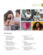 StepMom Magazine July 2020 TOC2