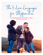 Stepfamily Love Languages