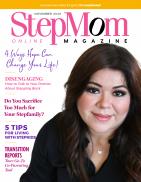 StepMom Nov 2020 Cover