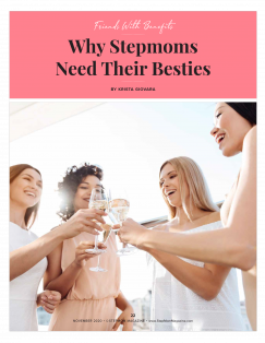 Stepmoms Need Besties