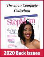 Stepmom Complete Collection