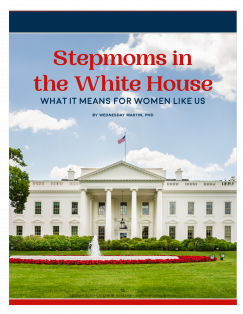 White House Stepmoms