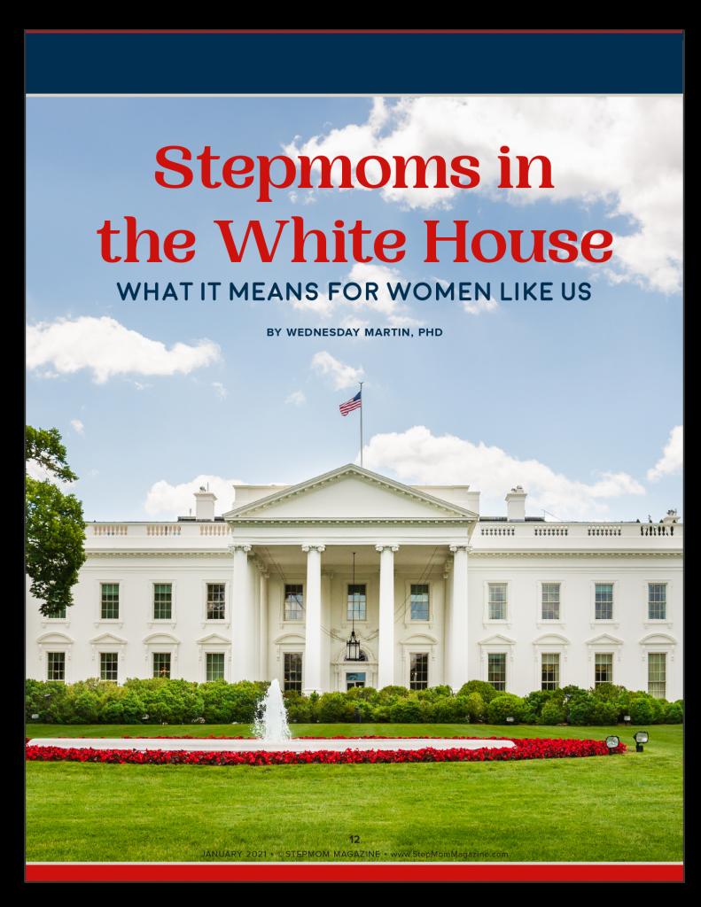 White House Stepmoms