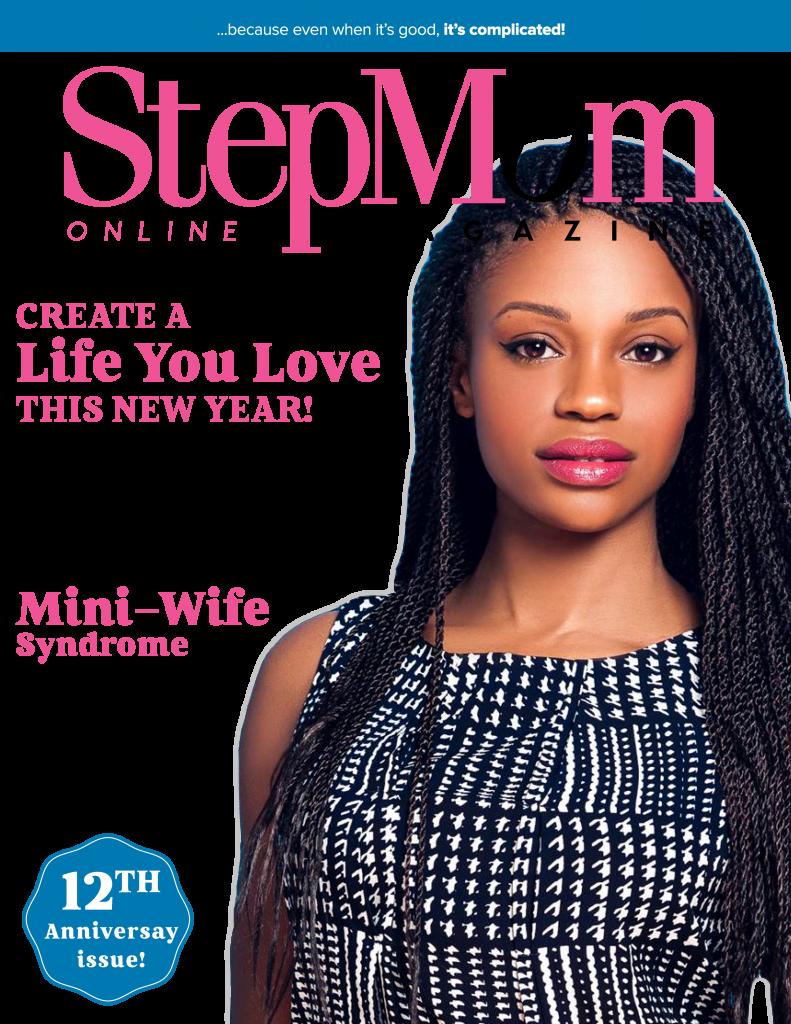 Stepmom January 2021