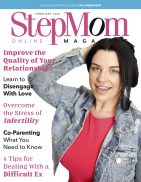 StepMom February 2021