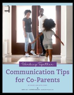 CoParenting Communication