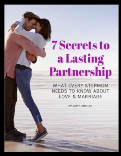 Stepcouple Partnerships