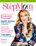 StepMom Magazine March 2021