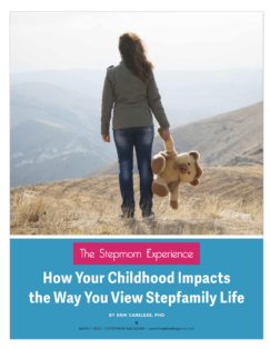 Stepmom Experience
