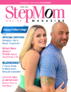 StepMom Magazine June 2021